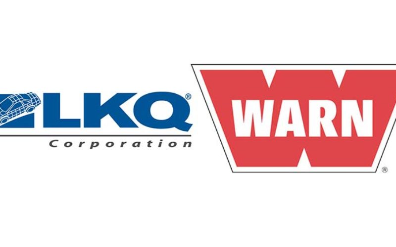 LKQ Corporation Acquires Winch Manufacturer Warn Industries