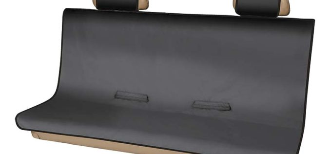 ARIES XL Bench and Cargo Area Seat Defenders