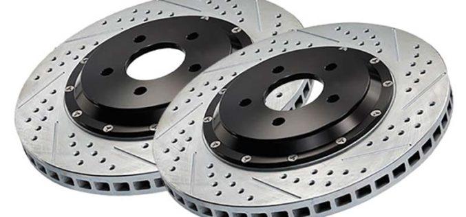 Baer EradiSpeed Performance Rotors