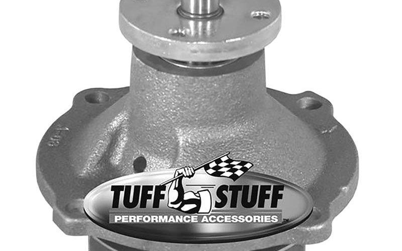 Tuff Stuff Chrysler 383, 440 As-Cast Water Pump