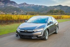 2018 Honda Clarity Plug-In Hybrid Arrives at Canadian Dealerships