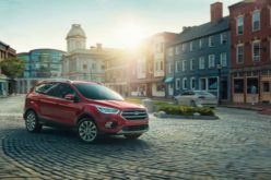 Road Test: 2017 Ford Escape Titanium