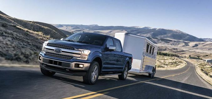 Feature: Spec'ing Your New Tow Vehicle
