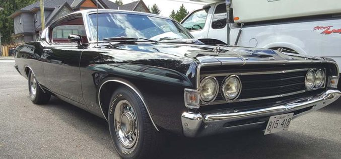 Readers Rides: 1969 Ford Fairlane 500