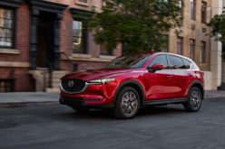 Road Test: 2017 Mazda CX-5 GT