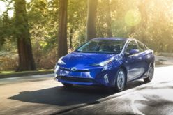 Toyota Aiming to Sell more Than 5.5 Million Electrified Vehicles Per Year by 2030
