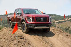 Road Test: 2017 Nissan Titan PRO-4X