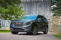 Road Test: 2018 GMC Terrain Denali