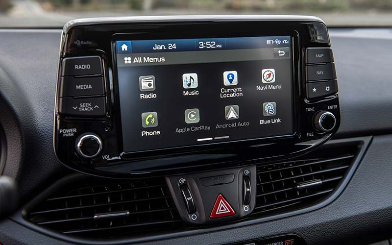 Hyundai Expanding Compatibility of Android Auto and Apple CarPlay to 2015 and 2016 Vehicles