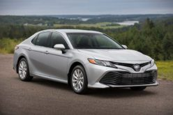Road Test: 2018 Toyota Camry Hybrid