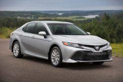 Road Test: 2018 Toyota Camry Hybrid