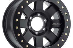 Pro Comp Vapor Pro 2 Beadlock Wheels