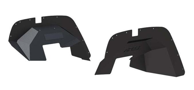ARIES Jeep Inner Fender Liners