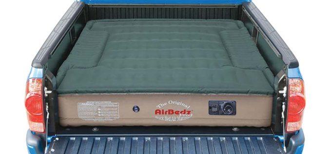 AirBedz Pro3 Series Truck Bed Air Mattress