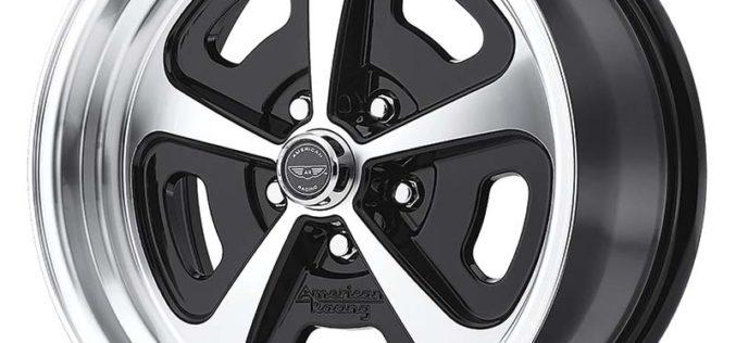 American Racing VN501 Wheels