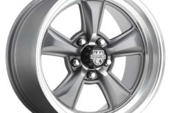 Center Line MM6MA Wheels