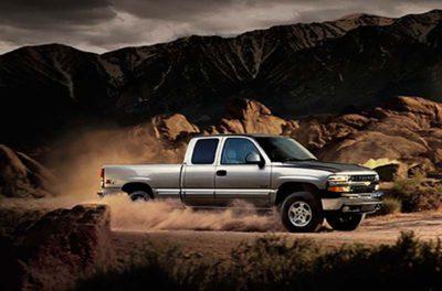 Chevrolet 100 Years