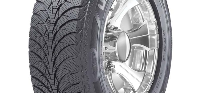 Goodyear Ultra Grip Ice WRT LT/SUV