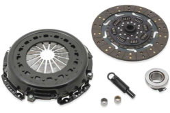 Holley/MSD Announces New Hays Diesel 650 Clutch