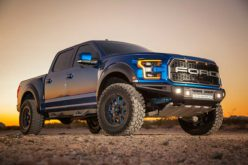 ICI Adaptive Cruise Control-Ready Magnum Series Bumper for Raptor