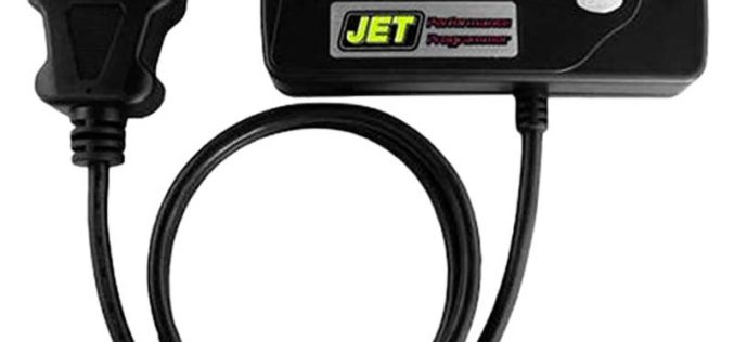 JET Performance Programmer Plus