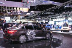 2017 L.A. Auto Show Recap