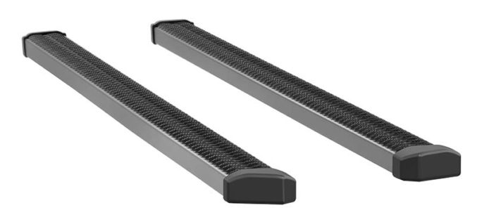 Luverne SlimGrip Running Boards