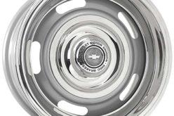 Coker Chevrolet Rallye Wheel