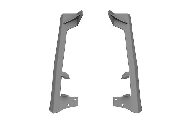 Road Armor Jeep Body A-Pillar 50-In. Light Mount