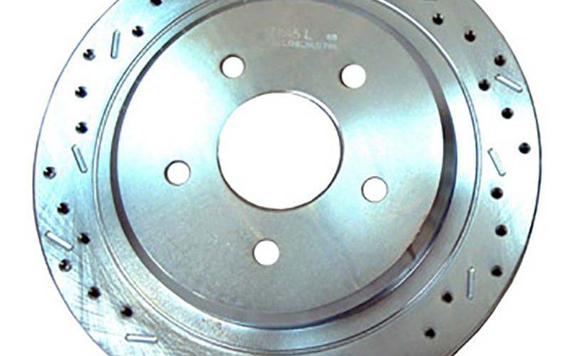SSBC Big Bite Rotor