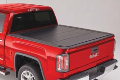 TrailFX Tonneau Covers