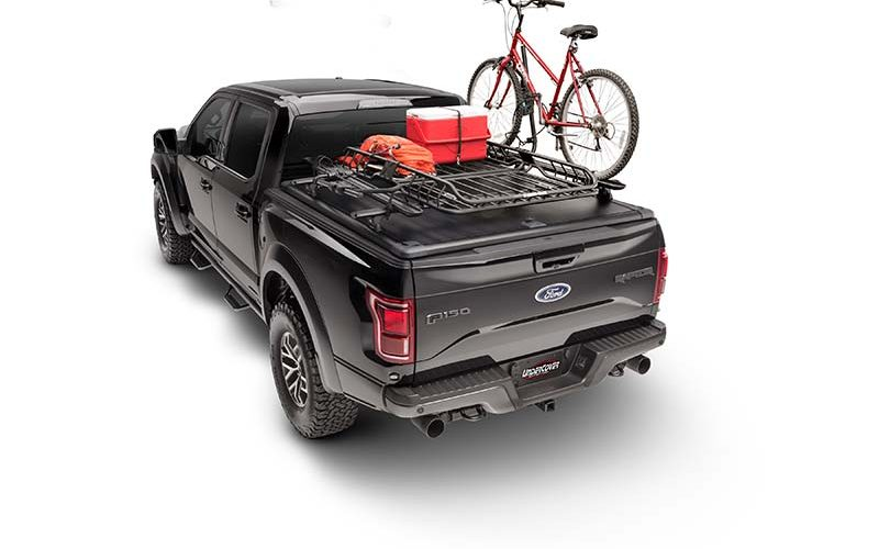 UnderCover RidgeLander Truck Bed Cover