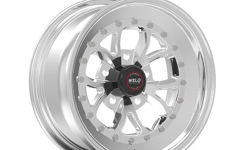WELD Vektor Wheels