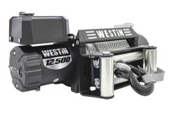 Westin Automotive's Off-Road Series Waterproof Winches