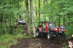 Tread Lightly: Environmentally Friendly Off-Roading