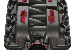 MSD Atomic AirForce Intake Manifold for LS7