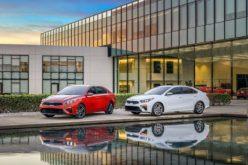 All-New 2019 Kia Forte Makes World Debut in Detroit
