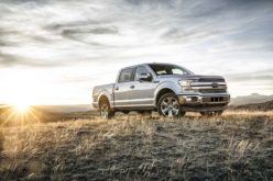Canadian Truck Sales Strong in 2017