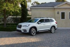 All-New 2019 Subaru Ascent Three-Row SUV Makes Canadian Debut in Montreal