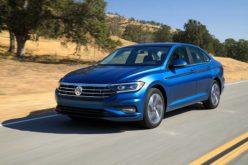 2019 Volkswagen Jetta Finally Makes Global Debut