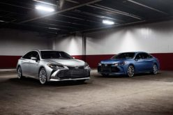 Toyota Reveals the All-New 2019 Avalon