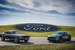 Ford Offering 2019 Mustang Bullitt to Celebrate 50th Anniversary of Iconic Movie