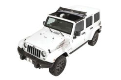 Bestop Sunrider for Hardtop Allows for Open Air Experience