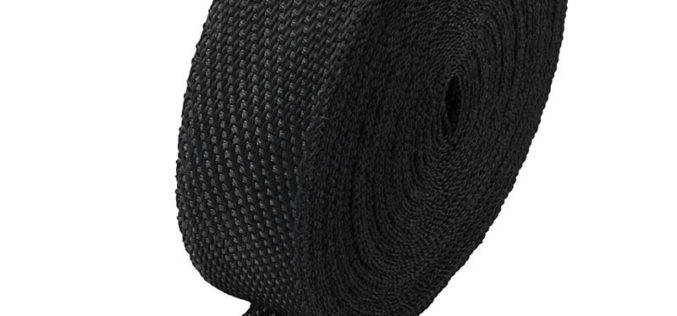 Heatshield Products Cobra Skin Exhaust Wrap