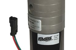 FASS FA Series Adjustable Fuel Pumps