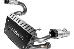 Flowmaster XPS Exhaust Systems for Polaris RZR Side-by-Side