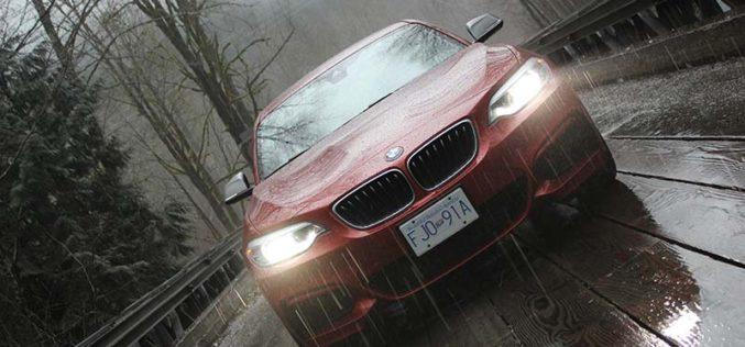 Road Test: 2018 BMW M240i
