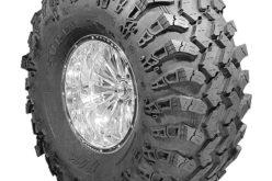 Interco IROK Radial Tires