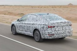 Volkswagen Set to Unveil Next-Generation 2019 Jetta