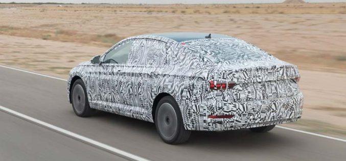 Volkswagen Set to Unveil Next-Generation 2019 Jetta
